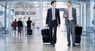 viajes empresa